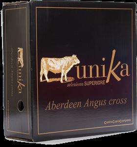 UNIKA Tagli Anatomici Aberdeen Angus